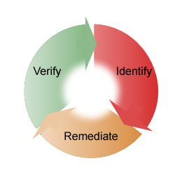 Information Security Vulnerability Management Process